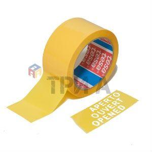 лента контроля вскрытия (Security Tape)