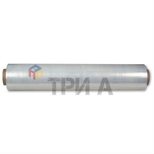 Прозрачный стрейч для ручной упаковки