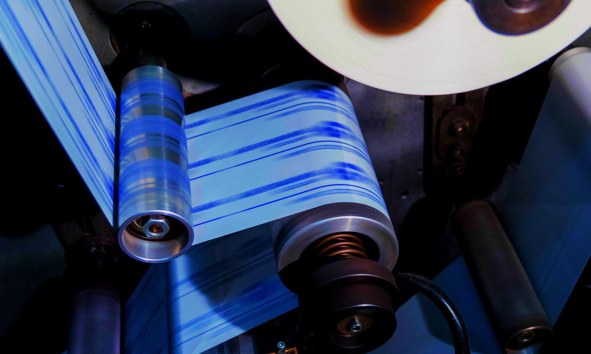 Клейкие ленты от производителя
